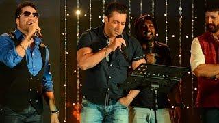 Aaj Ki Party Bajrangi Bhaijaan VIDEO SONG LAUNCH   Salman Khan, Mika Singh, Kabir Khan