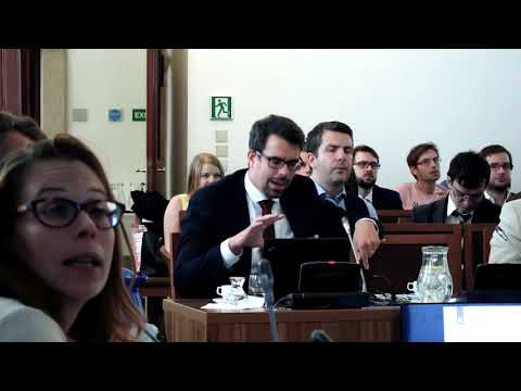 Matěj Myška (MU) – Navrhovaná opatření pro přizpůsobení výjimek a omezení autorského práva