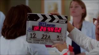 Grey's Anatomy Season 13 Full Bloopers