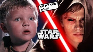 THE DARKEST ORDER 66 SCENE GEORGE LUCAS CUT From Revenge of the Sith!! - Star Wars Explained