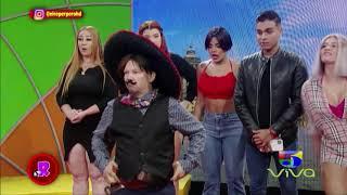 Trabajadoras del Bar / El Mexicano - El Reperpero