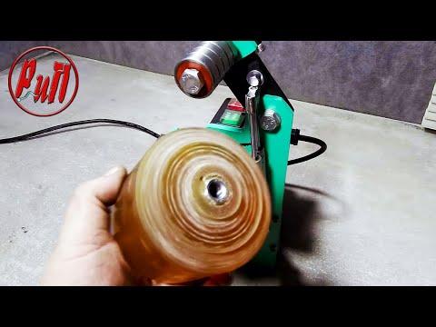 Необычный инструмент для мастерской!  Эти идеи стоит запомнить. photo