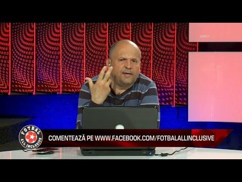 Fotbal All Inclusive cu Radu Banciu, 27 aprilie. Despre semifinalele Champions League