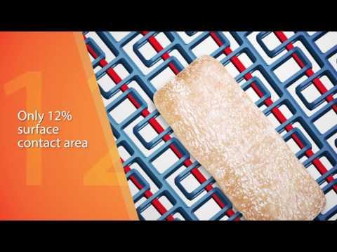 uni Flex L-OSB video | Ammeraal Beltech