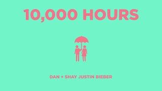 Dan + Shay, Justin Bieber - 10,000 Hours (Icon Video)