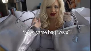 trisha paytas making us feel poor for 3 minutes straight