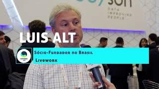 Mix Palestras | Luis Alt no CONAREC 2018