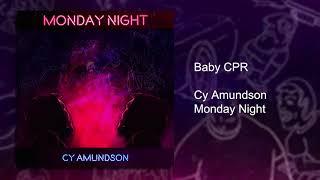 Baby CPR | Monday Night | Cy Amundson
