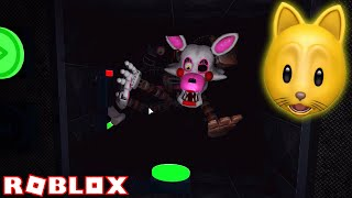 Someone Made a REAL FNAF VR in Roblox!!