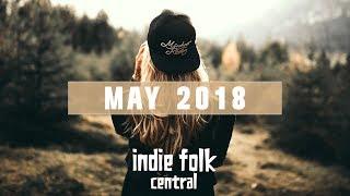 New Indie Folk; May 2018