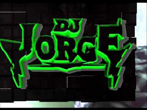 MEZCLA  LO MEJOR DE REGGAETON 2012 Dj.Jorge Luis!