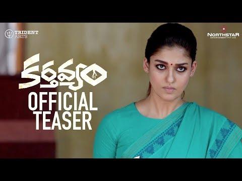 Karthavyam-Official-Teaser