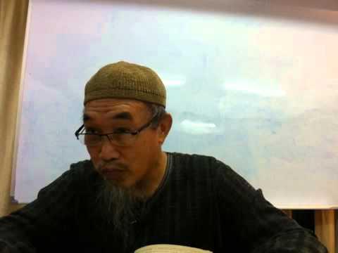 Faraid - Hadith Muslim No 1589 2/5