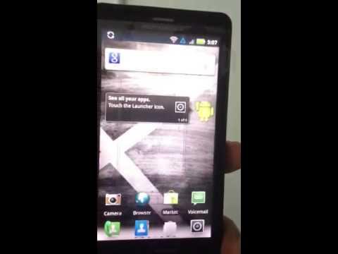 Motorola droid x mb810 review | Motorola Droid X for Page Plus