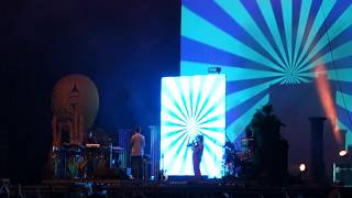 MGMT - Kids (Live @ Mad Cool Festival 2018)