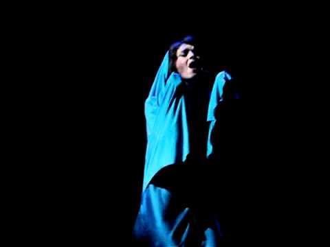 Молитва перед Пилатом