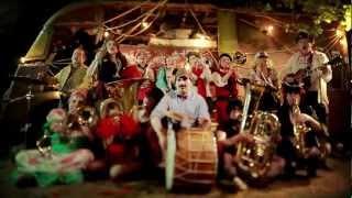 Trans-Siberian March Band - Petyorska