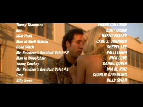 Nicolas Cage - Love Me Tender