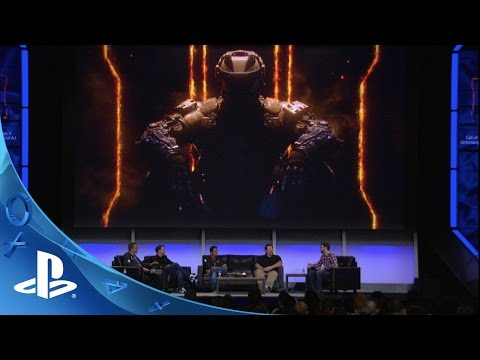 PlayStation®Experience 2016 Video Screenshot 4