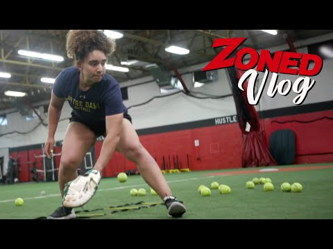 VLOG #4 | Zoned Sports Academy