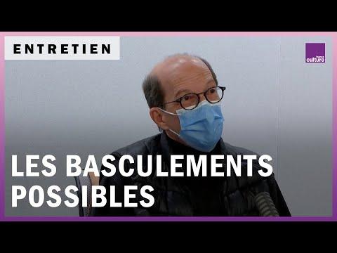 Vidéo de Jérôme Baschet