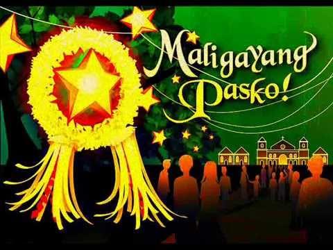Paskong Pinoy Medley