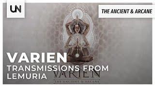 Varien - Transmissions from Lemuria
