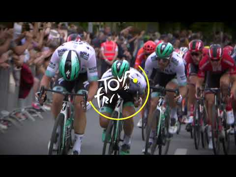 Tour de France 2019: Stage one highlights