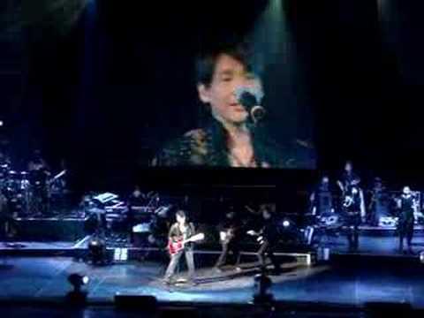 陶喆 - 找自己 (live)
