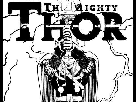 Rocker (US) - Mighty Thor