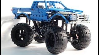 LEGO Technic Bigfoot Monster Truck
