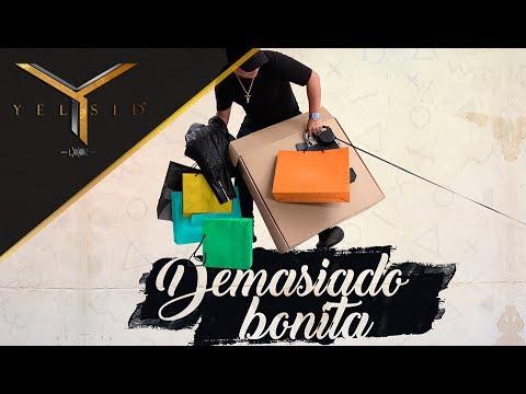 Yelsid - Demasiado Bonita (Audio)