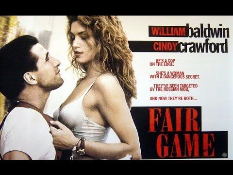 Fair Game (1995) William Baldwin kill count