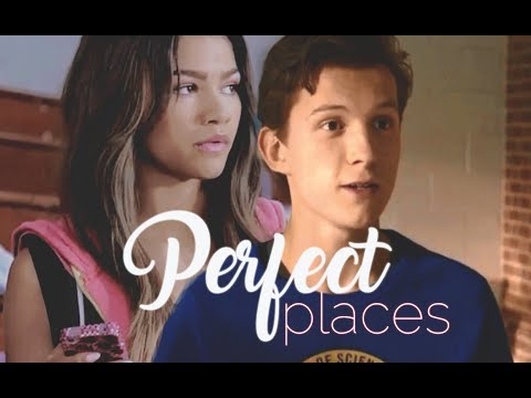 Peter + Michelle | Perfect Places