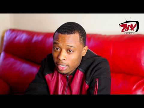 Lil Twan Talks Social Media & Not Being Drill & SayLess Clothing | Shot By @TheRealZacktv1