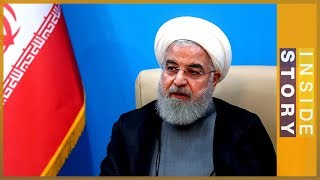 Has the door closed on diplomacy between Iran and US? | Inside Story