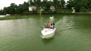 G9 Resort - Phim trường Legend Views - Nơi quay phim Người Phán Xử