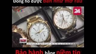 Đồng hồ ROLEX BÀY BÁN CÔNG KHAI VỚI GIÁ 325.000đ bảo hành bằng niềm tin