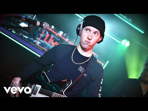 Slaves - Where's You Car Debbie in the Live Lounge