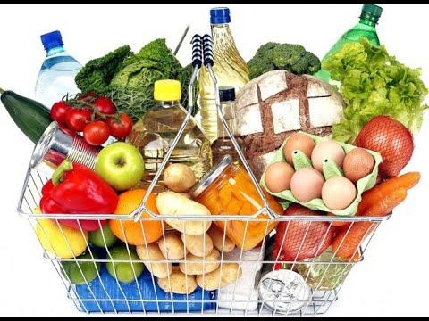 Цены на продукты в Италии! Продовольственная корзина! В предверии 2020 года! Популярный магазин Coop photo