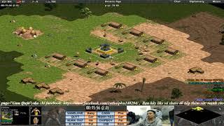 Hà Nội vs GameTV full Chim ngày 19/10/2018
