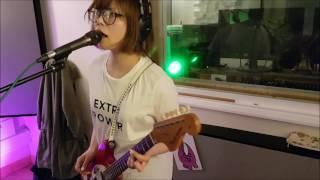 Taffy - Boys Don't Cry (Phoenix FM session at Studio 6 Music)