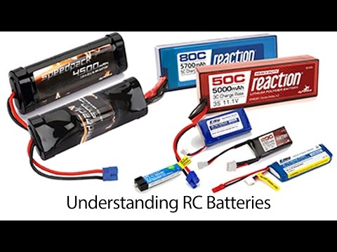 how to build a battery pack