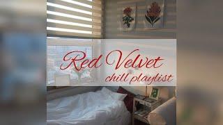 red velvet : chill playlist