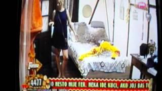 Farma - sex i pepeo u krevetu Jelene Golubovic
