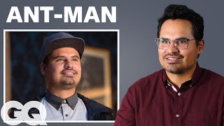 Michael Peña Breaks Down His Most Iconic Characters | GQ