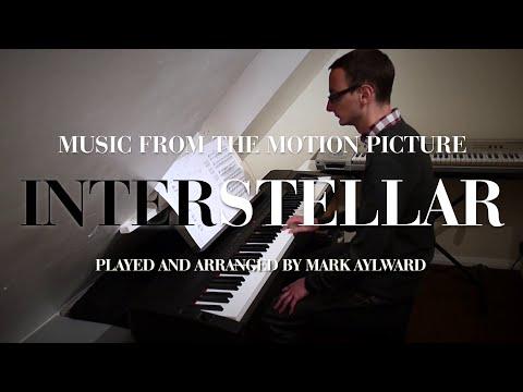 Hans Zimmer - INTERSTELLAR - Main Theme (Piano Cover + Sheet Music)