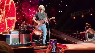 "Brad Paisley - ""City of Music"" - LIVE - (Dallas, TX 8/14/21)"