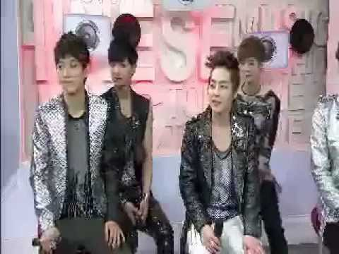 [Eng Sub][Full] 120425 EXO-M Top Chinese Music Interview