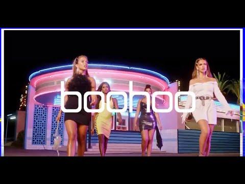 boohoo.com & Boohoo Voucher Code video: BOOHOO INTRODUCES... LONG LIVE ADVENTURE